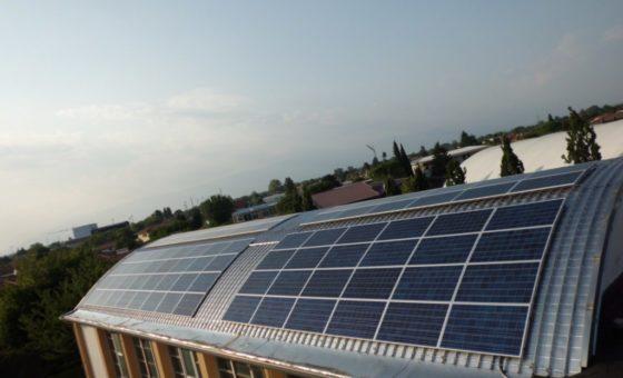 SunPower Maxeon: moduli fotovoltaici