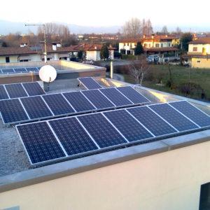Viessmann: moduli fotovoltaici Vitovolt 300 M-WA