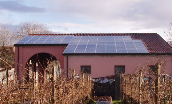 Viessmann: moduli fotovoltaici Vitovolt 300 M-WE