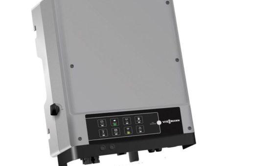 Viessmann Hybrid Inverter
